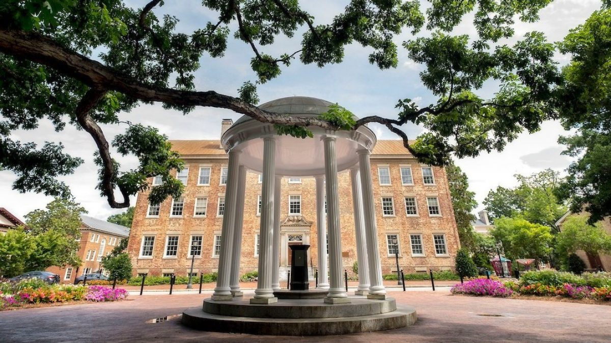 The blueprint for next university of north carolina at chapel hill the old well located on the campus of the university of north carolina at chapel hill jon gardinerunc chapel hill malvernweather Gallery
