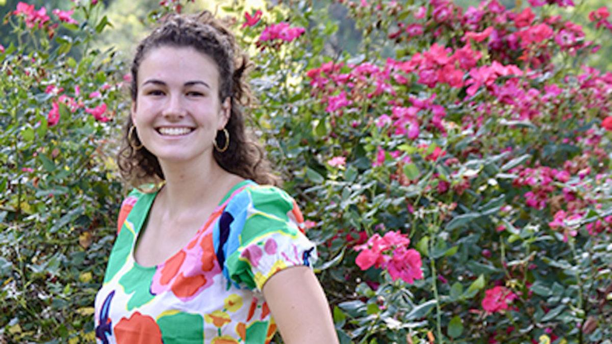 Emma Calhoun